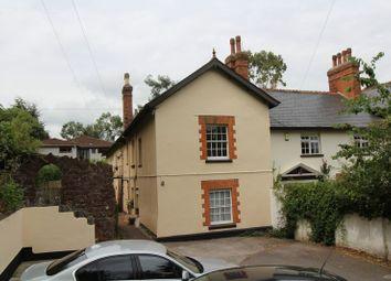 Thumbnail 2 bed flat for sale in Stokeinteignhead, Newton Abbot