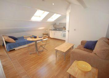 Thumbnail Studio to rent in Southwell Gardens, South Kensington