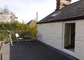 Thumbnail 3 bed detached house for sale in Adwy Ddu Smithy, Penrhyndeudraeth, Gwynedd