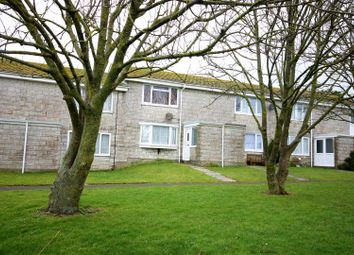 Thumbnail 2 bed terraced house for sale in Hamcroft, Portland