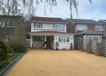 Thumbnail 4 bed detached house for sale in Sunnyfield Road, Chislehurst