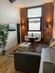 Thumbnail 1 bed flat to rent in Globe House, 30 Southall Street, Manchester