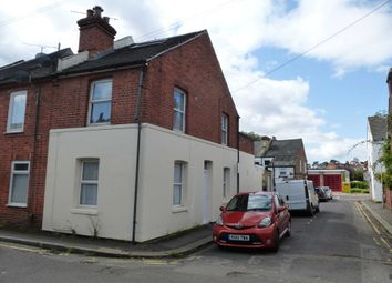 Thumbnail 1 bedroom flat to rent in Tuns Hill Cottages, Earley, Reading