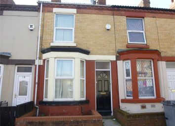 Thumbnail 2 bed shared accommodation to rent in Crofton Road, Birkenhead, Merseyside
