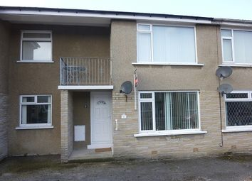 Thumbnail 2 bed flat to rent in Tudor Grove, Bare. Morecambe
