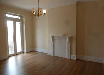 Thumbnail 4 bed maisonette to rent in St. Margarets Road, St. Marychurch, Torquay