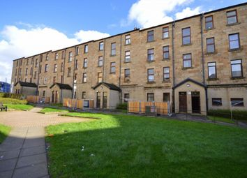 Thumbnail 2 bed flat for sale in 1/1, 83 Springburn Way, Springburn, Glasgow