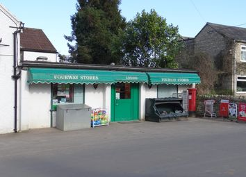 Thumbnail Retail premises for sale in Great Somerford, Chippenham, Wiltshire