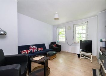 Thumbnail 4 bedroom flat to rent in Black Prince Road, London
