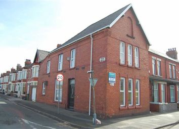 Thumbnail 4 bedroom end terrace house to rent in Elm Drive, Seaforth, Liverpool