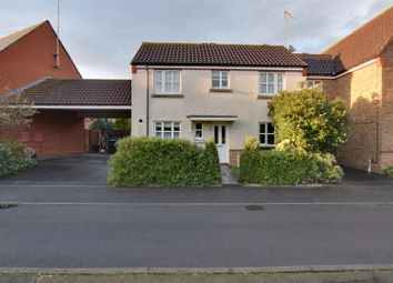 Thumbnail 3 bed link-detached house for sale in Stone Close, Braintree, Essex