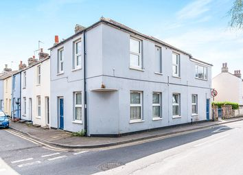 Thumbnail 2 bed flat to rent in Church Street, Broadstairs