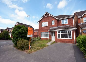 3 bed detached house for sale in Glan Rhymni, Pengham Green, Cardiff CF24