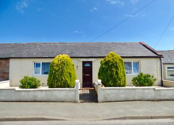 Thumbnail 2 bed semi-detached bungalow for sale in Eaglesfield, Lockerbie, Dumfries And Galloway