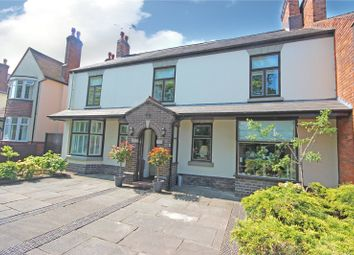Thumbnail 6 bedroom detached house for sale in Derby Road, Hinckley, Leicestershire