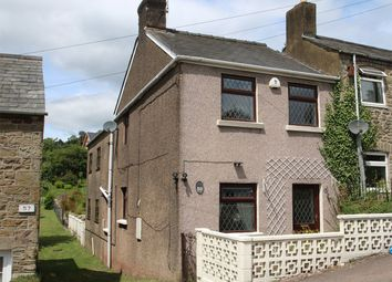 Thumbnail 2 bed end terrace house to rent in Queen Street, Lydney
