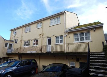 Thumbnail 2 bedroom flat for sale in Queen Street, Seaton