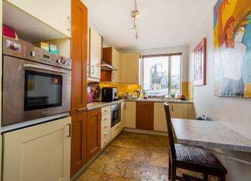 Thumbnail 2 bed flat to rent in Vicarage Crescent, Battersea Square