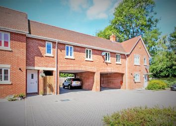 Thumbnail 4 bedroom terraced house to rent in Andover Road, Winchester, Hampshire