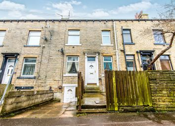 Thumbnail 2 bed terraced house for sale in Holly Grove, Halifax