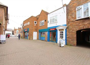 Thumbnail Studio to rent in Ashton Square, Dunstable