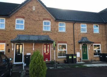 Thumbnail 2 bed terraced house for sale in 109 Wood Lane, Kingsnorth, Ashford, Kent