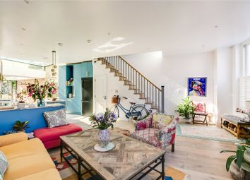 4 bed terraced house for sale in Sulgrave Road, London W6