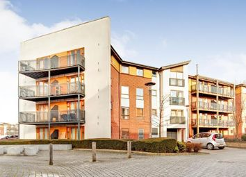 Thumbnail 1 bedroom flat for sale in Spottiswood Court, 3 Harry Close, Croydon, Surrey