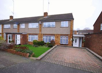 Thumbnail 3 bed terraced house for sale in Honey Brook, Waltham Abbey