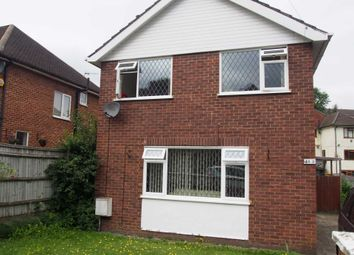 Thumbnail 3 bed detached house to rent in Chairborough Road, Cressex Business Park, High Wycombe