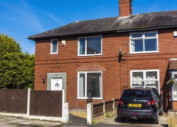 Thumbnail 3 bed semi-detached house for sale in Speakman Avenue, Leigh, Lancashire