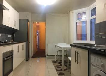 Thumbnail 4 bed terraced house to rent in Dersingham Avenue, Manor Park/ Ilford