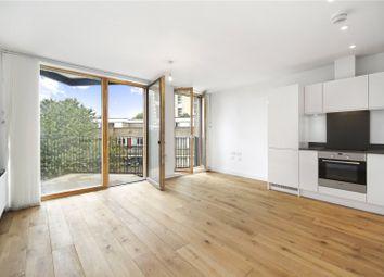 Thumbnail 1 bed flat to rent in Packenham House, 25 Lockton Street
