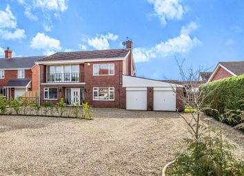 Thumbnail 4 bedroom detached house for sale in Westgate, Hevingham, Norwich