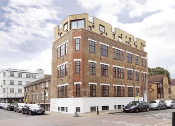 Thumbnail 2 bed flat for sale in Turner Street, London