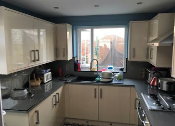 Thumbnail 3 bed terraced house for sale in Deacon Street, Swindon