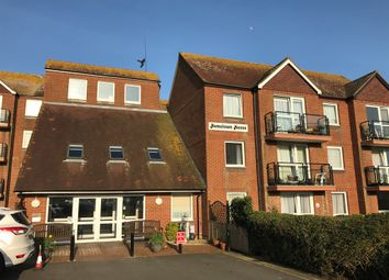 Thumbnail 1 bed flat for sale in Brookfield Road, Bexhill-On-Sea