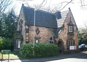Thumbnail Office to let in The Sextons Lodge, 1 Cemetery Road, Shelton, Stoke, Staffs