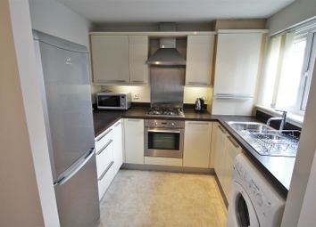Thumbnail 2 bedroom flat to rent in Corbel Way, Eccles, Manchester