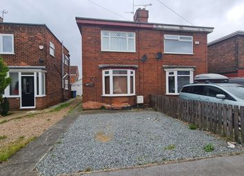 2 bed semi-detached house for sale in Ormerod Road, Hull HU5