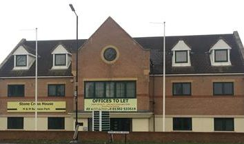 Thumbnail Office to let in Stone Cross House, MM Properties, Doncaster Road, Kirk Sandall, Doncaster, South Yorkshire