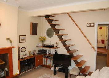 Thumbnail 2 bedroom terraced house for sale in St. Saviours Cresent, South Luton