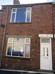 Thumbnail 2 bed terraced house for sale in Blandford Street, Ferryhill, Durham