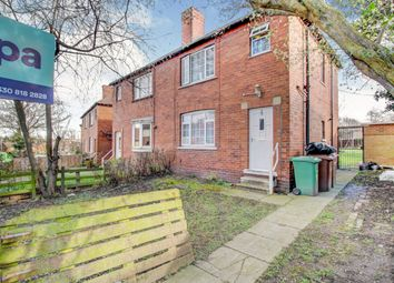 3 bed semi-detached house for sale in Flanshaw Avenue, Wakefield WF2