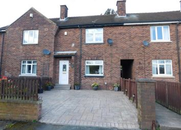Thumbnail 3 bedroom terraced house for sale in Egremont Crescent, Bradford
