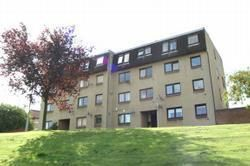 Thumbnail 2 bedroom flat to rent in Fortingall Avenue, Kelvindale, Glasgow