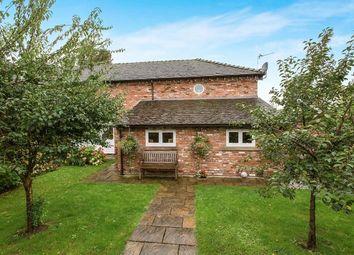Thumbnail 4 bed semi-detached house for sale in Holmes Chapel Road, Brereton, Sandbach