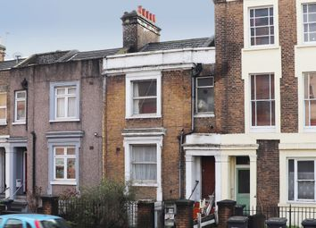 Thumbnail 3 bed terraced house for sale in New Cross Road, New Cross