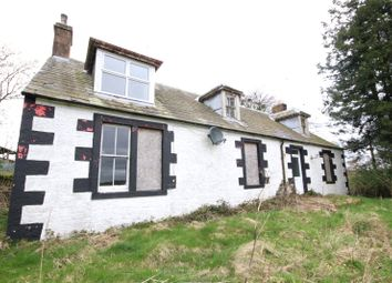 Thumbnail 2 bed property for sale in Glenzierhead Farm Cottage, Evertown, Canonbie, Dumfries And Galloway