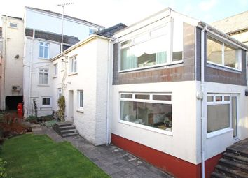 Thumbnail 3 bed terraced house to rent in Fore Street, Holsworthy